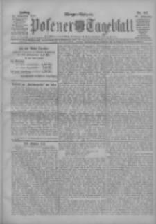 Posener Tageblatt 1907.11.22 Jg.46 Nr547