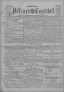 Posener Tageblatt 1907.11.23 Jg.46 Nr550