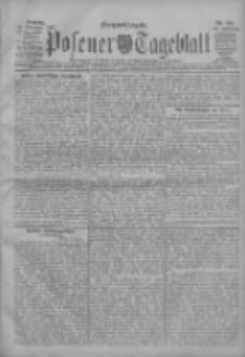 Posener Tageblatt 1907.11.24 Jg.46 Nr551