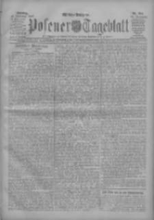 Posener Tageblatt 1907.11.26 Jg.46 Nr554