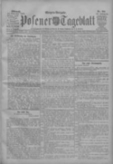 Posener Tageblatt 1907.11.27 Jg.46 Nr555