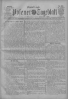Posener Tageblatt 1907.12.03 Jg.46 Nr565