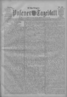 Posener Tageblatt 1907.12.03 Jg.46 Nr566