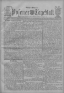 Posener Tageblatt 1907.12.04 Jg.46 Nr567