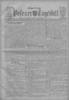 Posener Tageblatt 1907.12.05 Jg.46 Nr569
