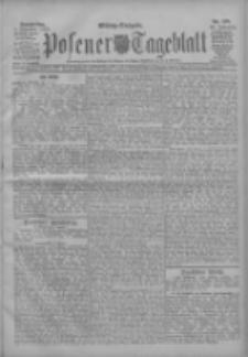 Posener Tageblatt 1907.12.05 Jg.46 Nr570