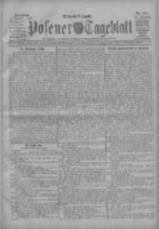 Posener Tageblatt 1907.12.07 Jg.46 Nr573