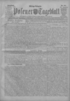 Posener Tageblatt 1907.12.07 Jg.46 Nr574