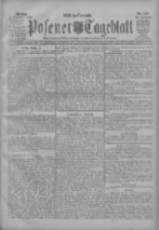 Posener Tageblatt 1907.12.09 Jg.46 Nr576