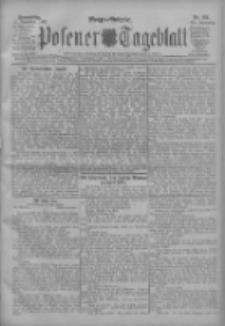 Posener Tageblatt 1907.12.12 Jg.46 Nr581