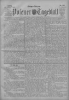 Posener Tageblatt 1907.12.13 Jg.46 Nr583