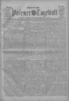 Posener Tageblatt 1907.12.02 Jg.46 Nr564