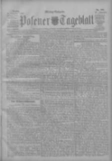 Posener Tageblatt 1907.12.13 Jg.46 Nr584