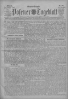 Posener Tageblatt 1907.12.18 Jg.46 Nr591