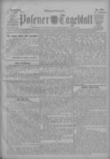 Posener Tageblatt 1907.12.19 Jg.46 Nr593