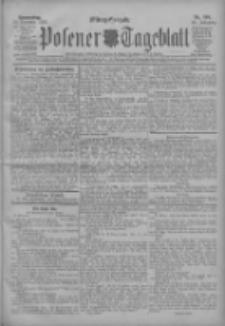 Posener Tageblatt 1907.12.19 Jg.46 Nr594