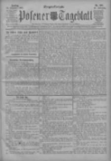 Posener Tageblatt 1907.12.20 Jg.46 Nr595