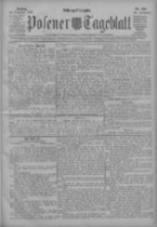 Posener Tageblatt 1907.12.20 Jg.46 Nr596