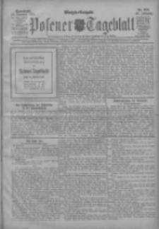 Posener Tageblatt 1907.12.28 Jg.46 Nr605