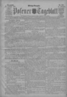 Posener Tageblatt 1907.12.28 Jg.46 Nr606
