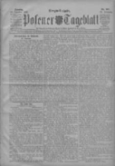 Posener Tageblatt 1907.12.29 Jg.46 Nr607