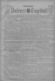 Posener Tageblatt 1907.12.30 Jg.46 Nr608