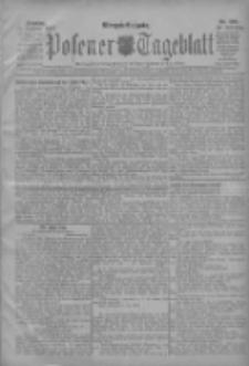 Posener Tageblatt 1907.12.31 Jg.46 Nr609