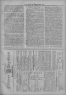 Posener Tageblatt. Handelsblatt 1907.11.30 Jg.46