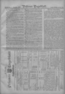 Posener Tageblatt. Handelsblatt 1907.12.04 Jg.46