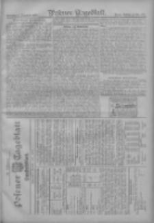 Posener Tageblatt. Handelsblatt 1907.12.07 Jg.46