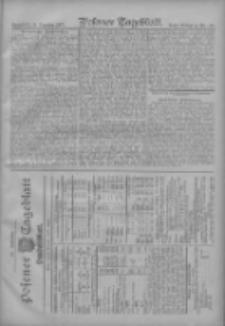 Posener Tageblatt. Handelsblatt 1907.12.13 Jg.46