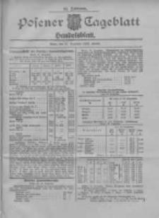 Posener Tageblatt. Handelsblatt 1907.12.23 Jg.46