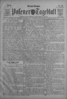 Posener Tageblatt 1911.06.30 Jg.50 Nr301