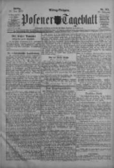 Posener Tageblatt 1911.06.30 Jg.50 Nr302
