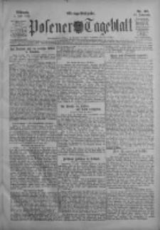 Posener Tageblatt 1911.07.05 Jg.50 Nr310