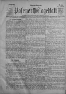 Posener Tageblatt 1911.07.06 Jg.50 Nr311