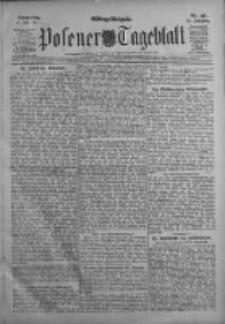 Posener Tageblatt 1911.07.06 Jg.50 Nr312