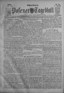 Posener Tageblatt 1911.07. 07Jg.50 Nr314