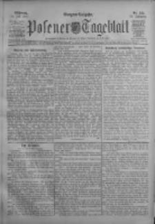Posener Tageblatt 1911.07.19 Jg.50 Nr333