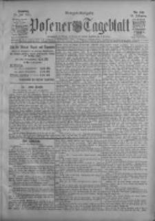 Posener Tageblatt 1911.07.23 Jg.50 Nr341
