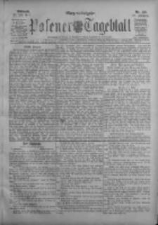 Posener Tageblatt 1911.07.26 Jg.50 Nr345
