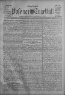 Posener Tageblatt 1911.07.27 Jg.50 Nr348