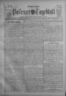 Posener Tageblatt 1911.07.28 Jg.50 Nr350