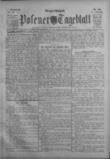 Posener Tageblatt 1911.07.29 Jg.50 Nr351