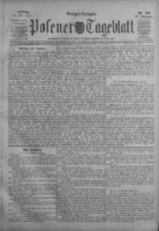 Posener Tageblatt 1911.07.16 Jg.50 Nr329