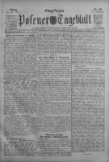 Posener Tageblatt 1911.07.17 Jg.50 Nr330