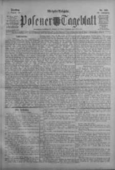 Posener Tageblatt 1911.08.01 Jg.50 Nr355