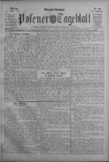 Posener Tageblatt 1911.08.04 Jg.50 Nr361
