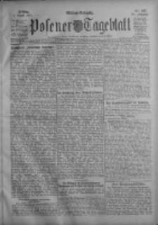 Posener Tageblatt 1911.08.04 Jg.50 Nr362