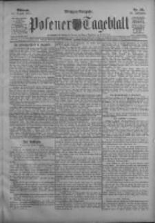 Posener Tageblatt 1911.08.16 Jg.50 Nr381